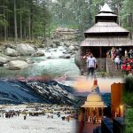 Kullu and Manali Tour Attractions